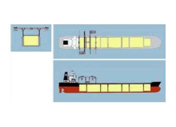 M V Mobile Pearl Smt Shipping